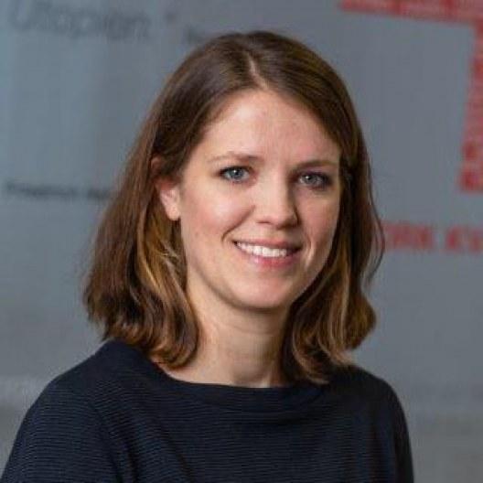 Ruth Fleckenstein
